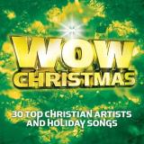 Wow Wow Christmas Grant Third Day Chapman Smith 2 CD Set