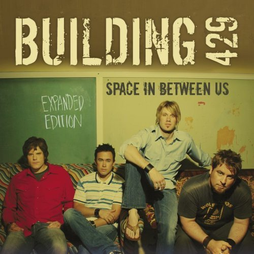 Building 429 Space In Between Us Incl. Bonus Tracks