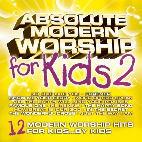 Absolute Modern Worship For Ki Absolute Modern Worship For Ki
