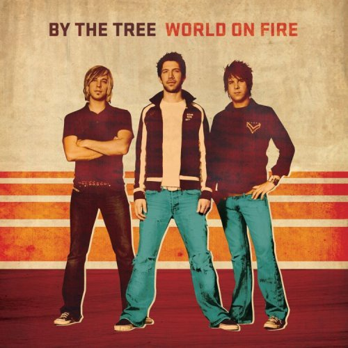 By The Tree World On Fire