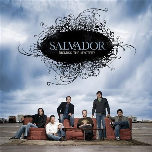 Salvador Dismiss The Mystery CD R