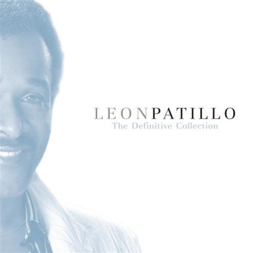 Leon Patillo Definitive Collection Unpubli