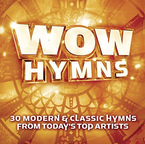 Wow Hymns Wow Hymns 2 CD Set