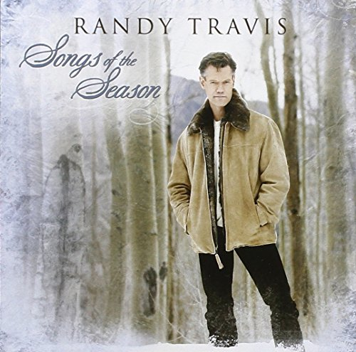 Randy Travis Songs Of The Season