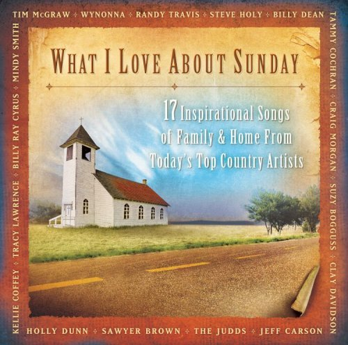 What I Love About Sunday What I Love About Sunday