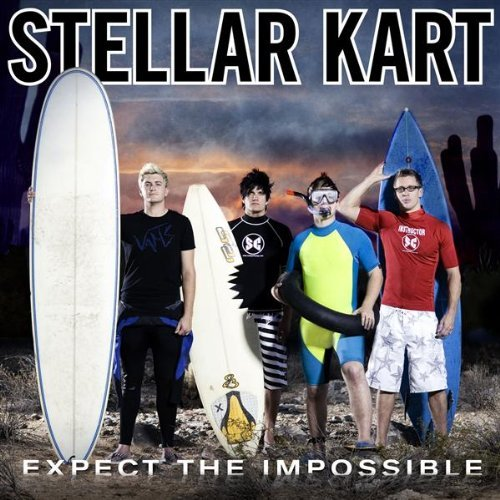 Stellar Kart Expect The Impossible