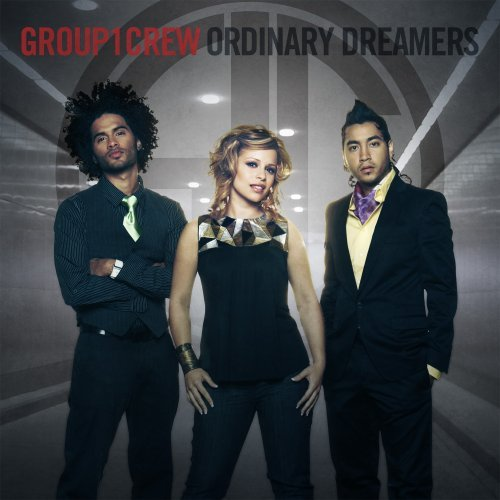 Group 1 Crew Ordinary Dreamers