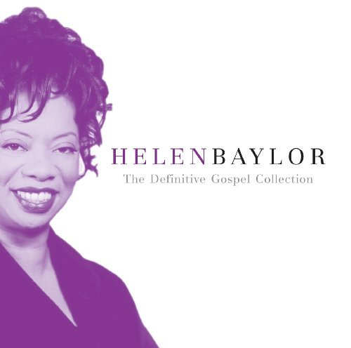 Helen Baylor Definitive Gospel Collection CD R