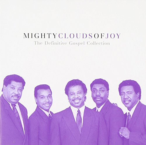 Mighty Clouds Of Joy Definitive Gospel Collection