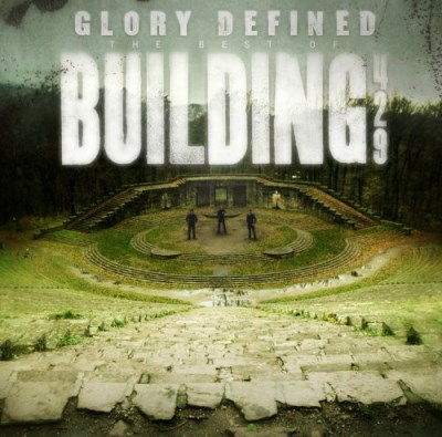 Building 429 Glory Defined The Best Of Bui CD R
