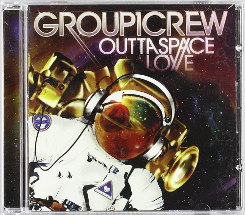 Group 1 Crew Outta Space Love