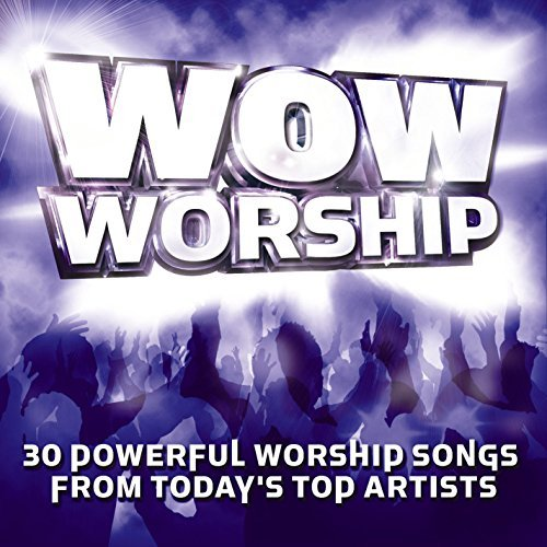 Wow Worship Wow Worship (purple) 2 CD