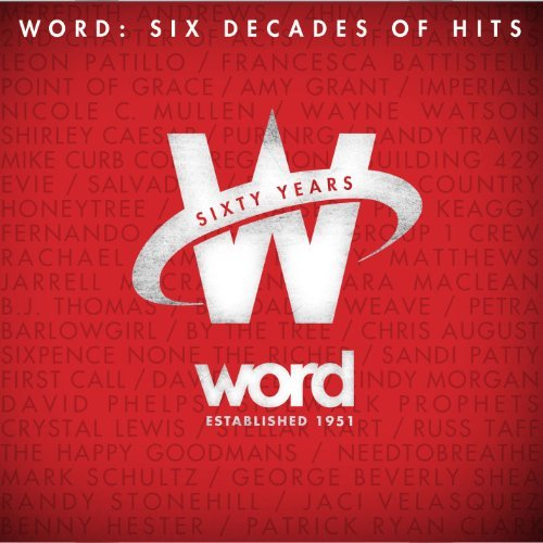 Word Six Decades Of Hits Word Six Decades Of Hits 3 CD