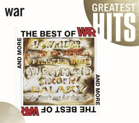 War Best Of War & More