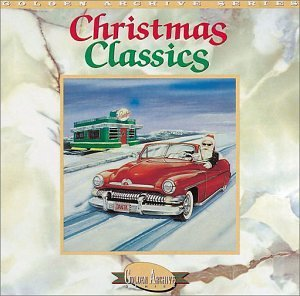 Christmas Classics Christmas Classics Drifters Franklin Orbison Lee Ventures Supremes Brown Berry