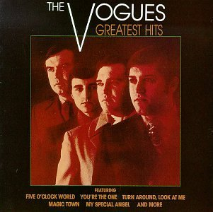 Vogues Greatest Hits