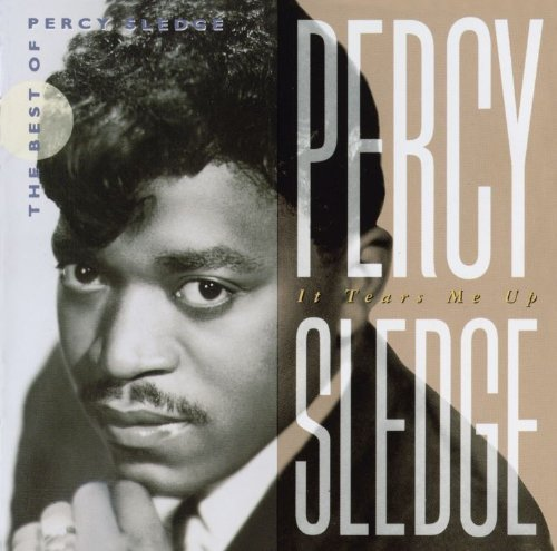 Percy Sledge It Tears Me Up Best Of