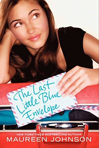 Maureen Johnson The Last Little Blue Envelope