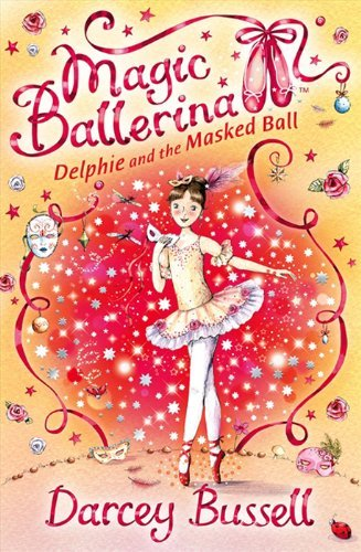 Darcey Bussell Delphie And The Masked Ball