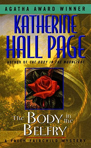 Katherine Hall Page The Body In The Belfry