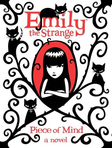 Rob Reger Emily The Strange Piece Of Mind