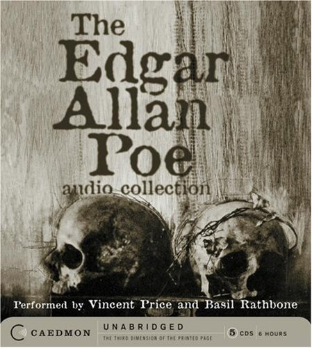 Edgar Allan Poe Edgar Allan Poe Audio Collection Edgar Allan Poe Audio Collection Abridged