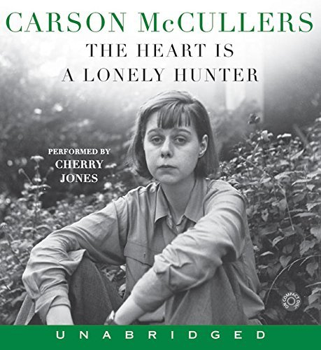 Carson Mc Cullers The Heart Is A Lonely Hunter CD
