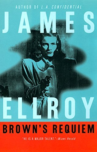James Ellroy Brown's Requiem