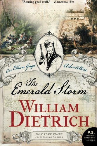 William Dietrich The Emerald Storm