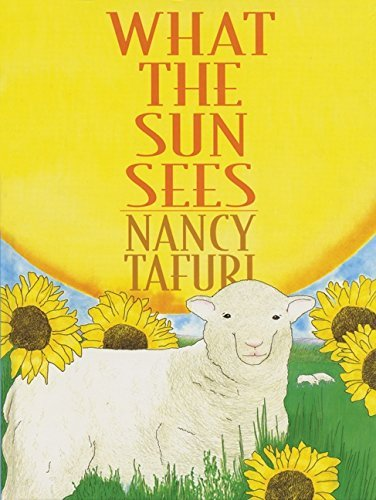 Nancy Tafuri What The Sun Sees What The Moon Sees