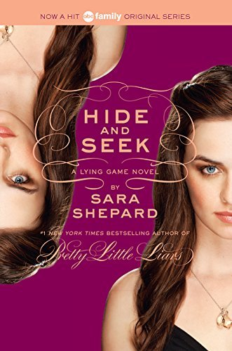 Sara Shepard Hide And Seek