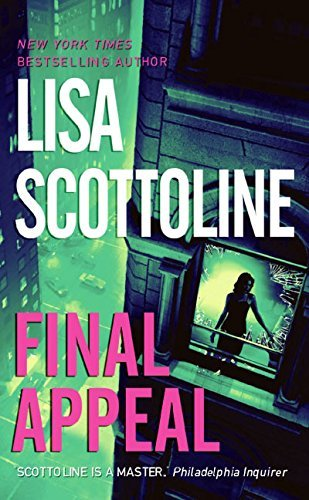 Lisa Scottoline Final Appeal