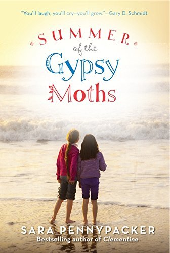Sara Pennypacker Summer Of The Gypsy Moths