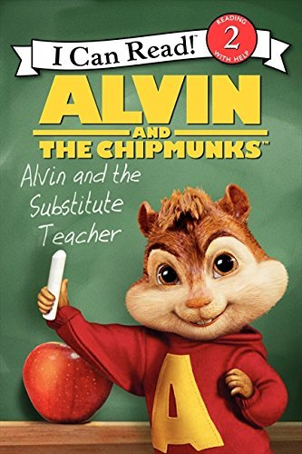 Jodi Huelin Alvin And The Chipmunks Alvin And The Substitute Teacher
