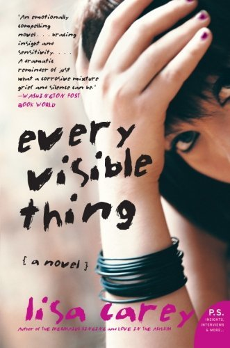 Lisa Carey Every Visible Thing
