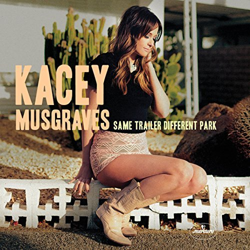 Kacey Musgraves Same Trailer Different Park