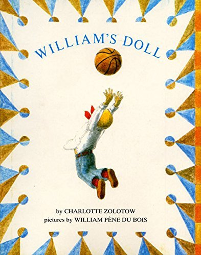Charlotte Zolotow William's Doll