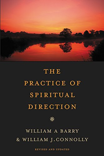 William A. Barry The Practice Of Spiritual Direction 0002 Edition;revised