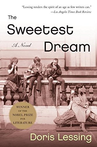 Doris Lessing The Sweetest Dream