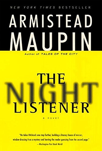 Armistead Maupin The Night Listener
