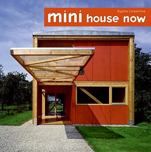 Agata Losantos Mini House Now