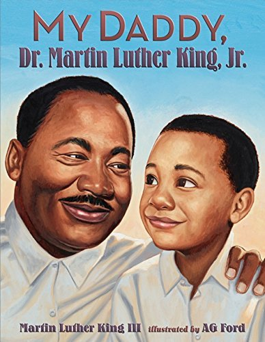King Martin Luther Iii My Daddy Dr. Martin Luther King Jr.