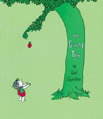 Shel Silverstein The Giving Tree