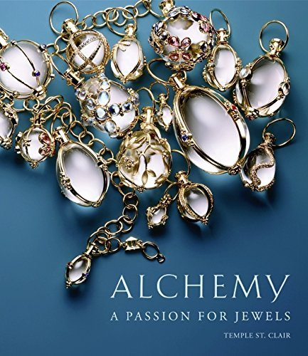 Temple St Clair Alchemy A Passion For Jewels