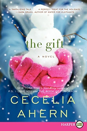 Cecelia Ahern The Gift Large Print