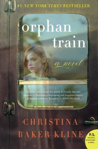 Christina Baker Kline Orphan Train