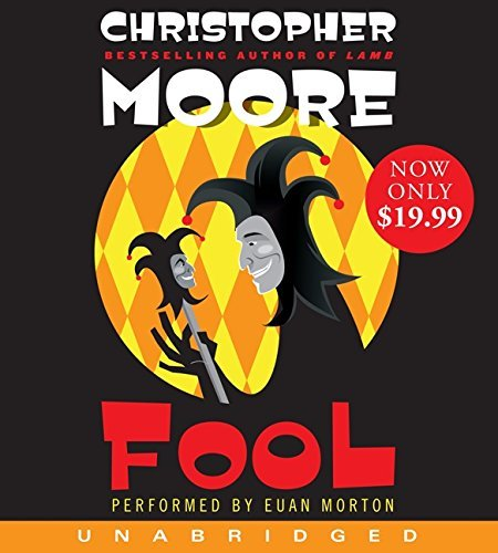 Christopher Moore Fool