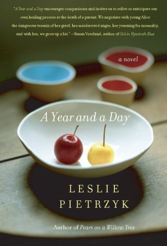Leslie Pietrzyk A Year And A Day