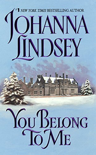 Johanna Lindsey You Belong To Me