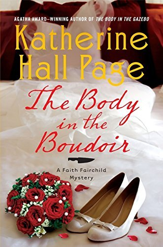 Katherine Hall Page The Body In The Boudoir